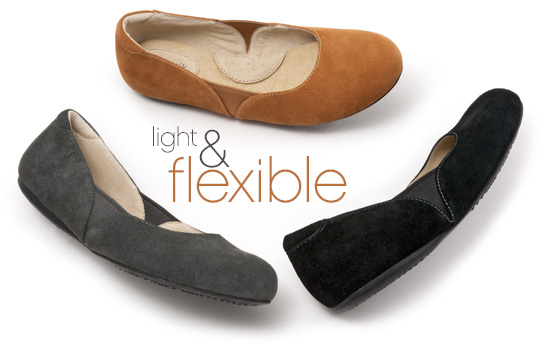 Light and Flexible