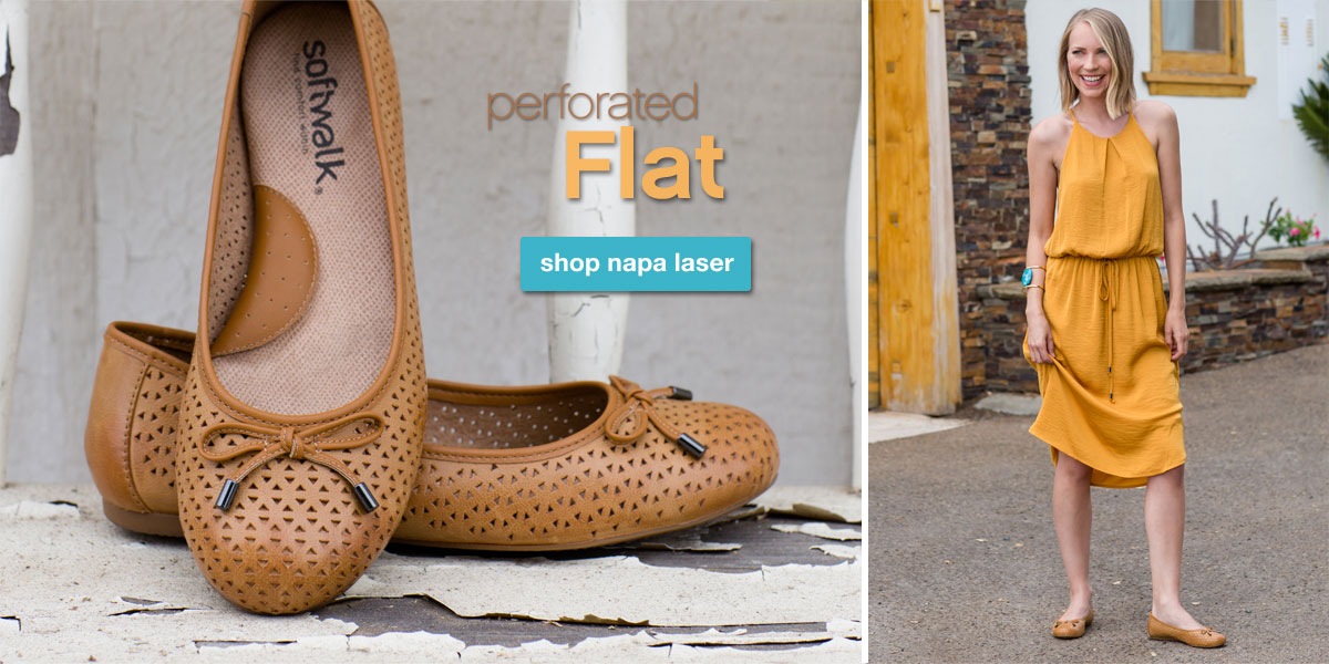 Preforated Flat. Shop Napa Laser