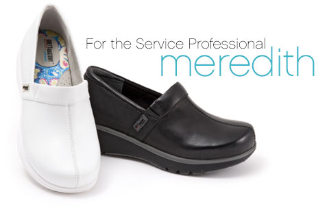 For the Service Professional - Meredith