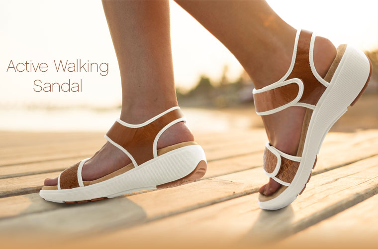 Active Walking Sandal