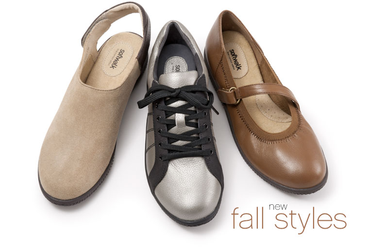 new fall styles