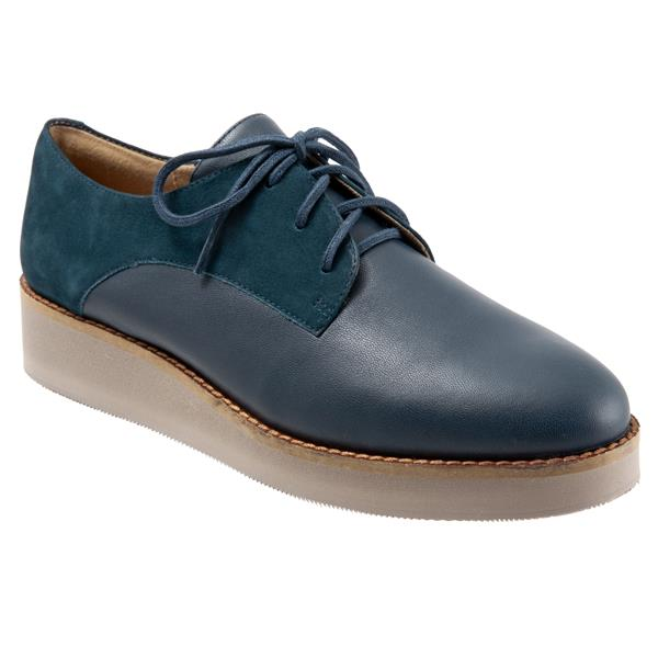 Willis Navy Navy Nubuck