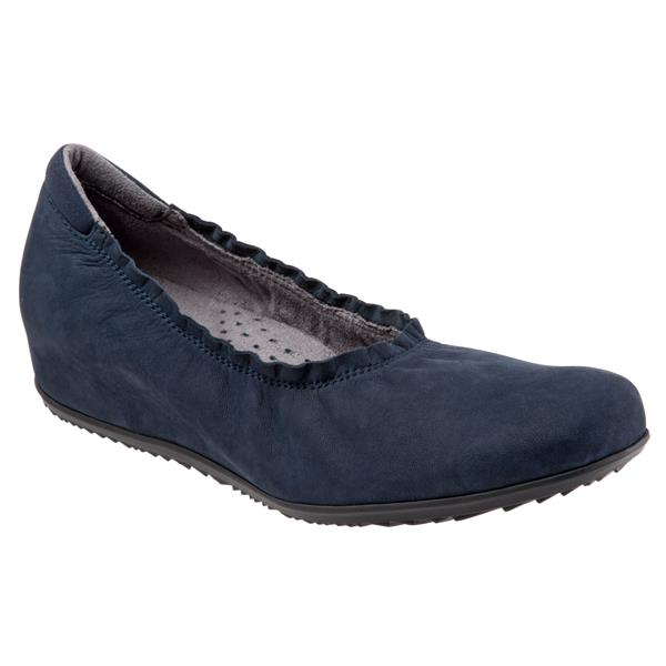 Wish Navy Nubuck